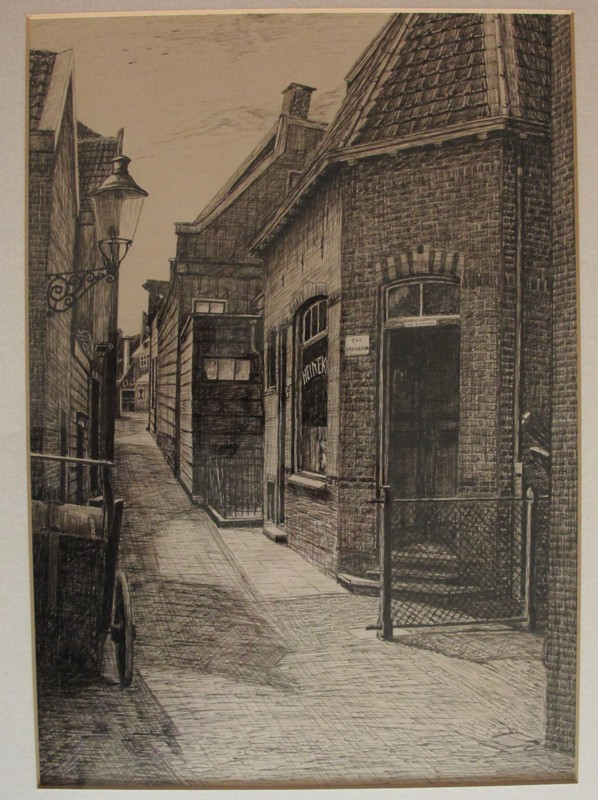 peperstraat 1935